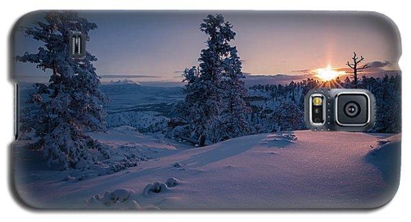 The Frozen Dance Galaxy S5 Case