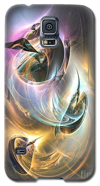 The Fulfillment Galaxy S5 Case