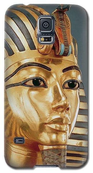 The Funerary Mask Of Tutankhamun Galaxy S5 Case