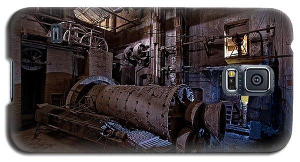 The Furnace And The Rocket 2  La Fornace E Il Razzo 2 Galaxy S5 Case