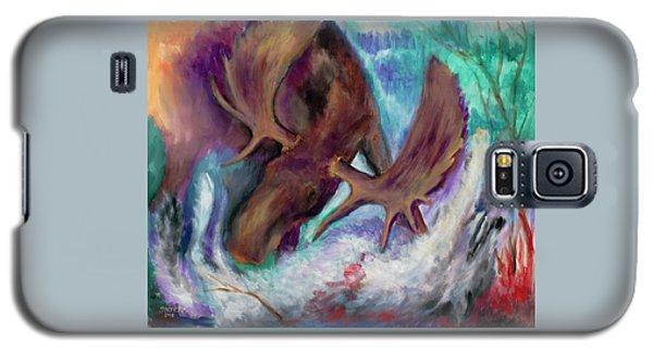 The Fury Galaxy S5 Case