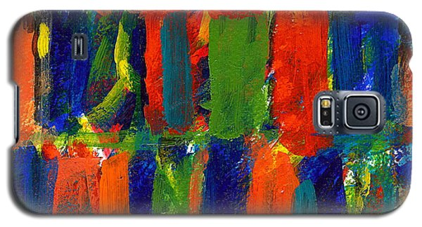 The Gallery Galaxy S5 Case by Jan Daniels