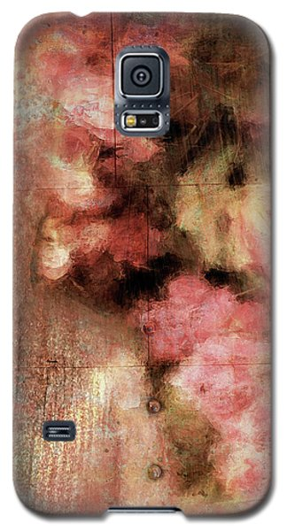 The Garden Buddha 1 Galaxy S5 Case