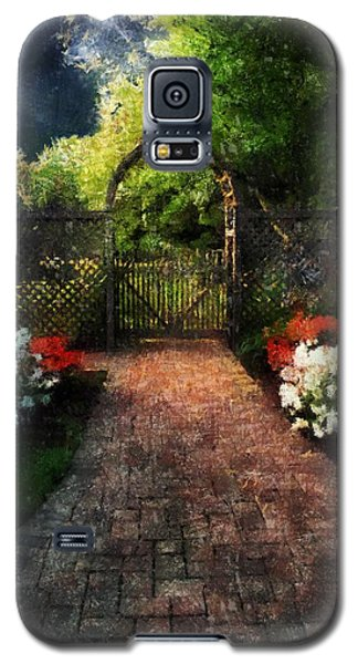 The Garden Path Galaxy S5 Case