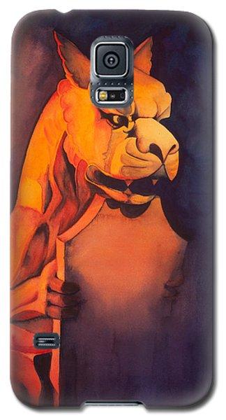 The Gardian Galaxy S5 Case
