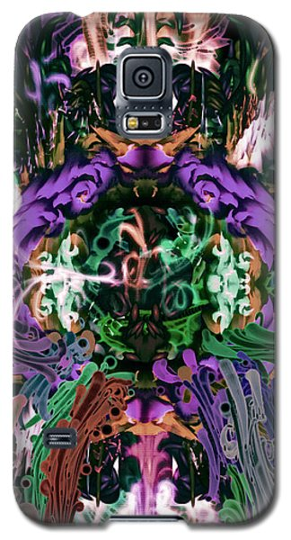 The Gate 2 Galaxy S5 Case