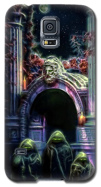 The Gate Keepers Galaxy S5 Case