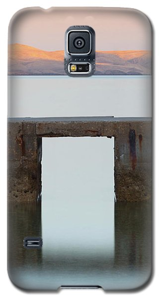 The Gate Of Freedom Galaxy S5 Case