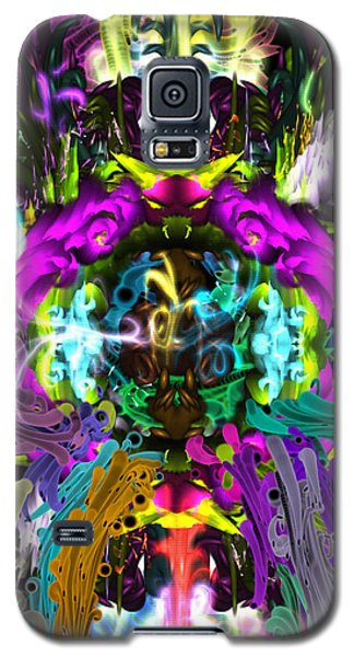 The Gate  Galaxy S5 Case