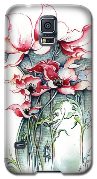 The Gateway To Imagination Galaxy S5 Case
