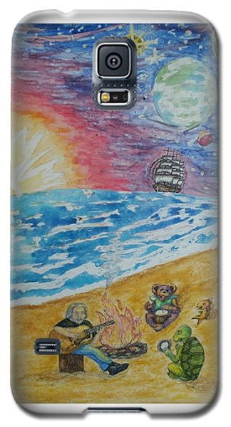 The Gathering Galaxy S5 Case