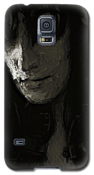 The Gaze Galaxy S5 Case