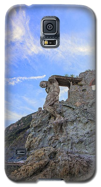 The Giant Of Monterosso Galaxy S5 Case