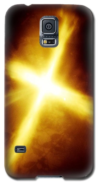 The Gift Galaxy S5 Case by Robin Coaker