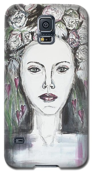 The Girl Out There Galaxy S5 Case