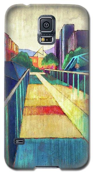 The Glass Bridge Galaxy S5 Case