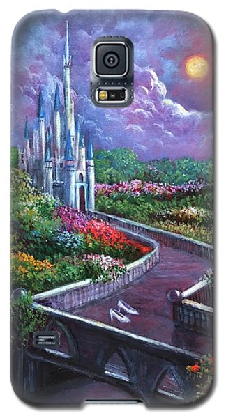 The Glass Slippers Galaxy S5 Case