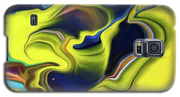 The Glory Galaxy S5 Case