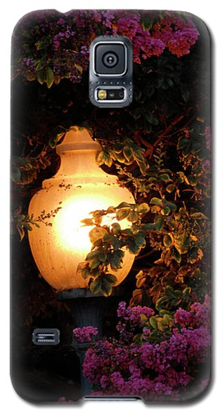 The Glow Galaxy S5 Case