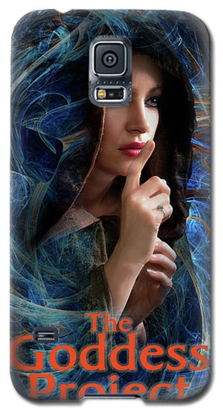 The Goddess Project Galaxy S5 Case