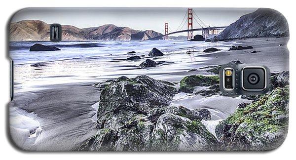 The Golden Gate Bridge Galaxy S5 Case
