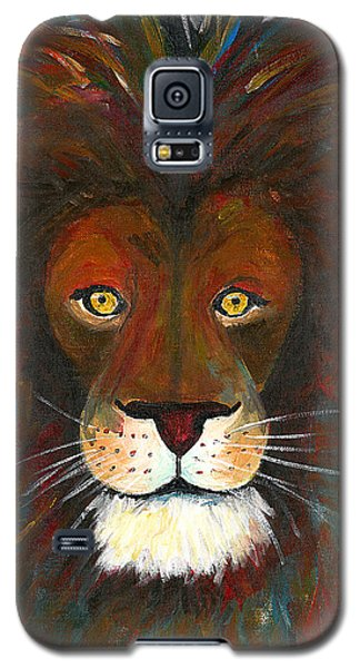 The Good And Terrible King Galaxy S5 Case