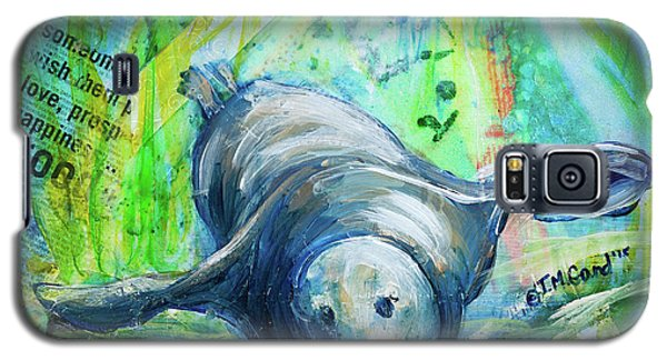 The Good Life Galaxy S5 Case