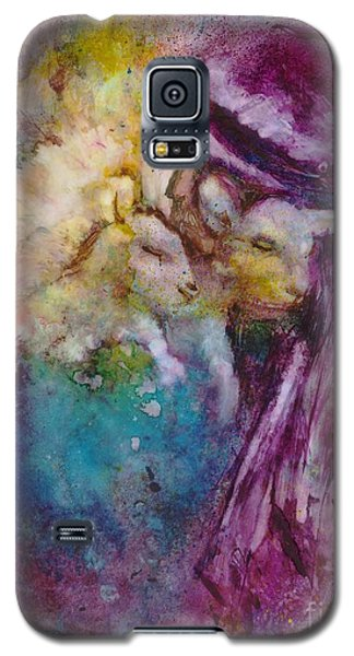 The Good Shepherd Galaxy S5 Case