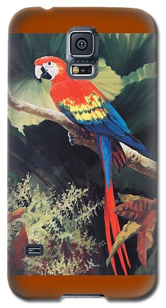 The Gossiper Galaxy S5 Case