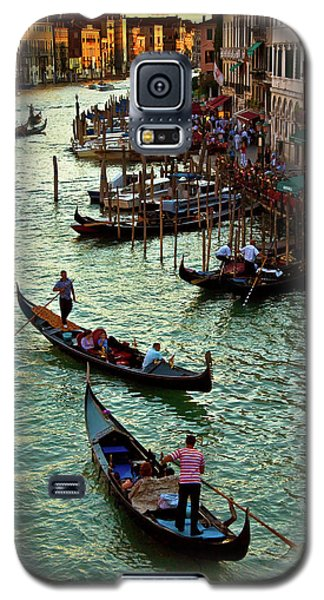 The Grand Canal Venice Galaxy S5 Case