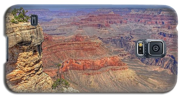The Grand Canyon Galaxy S5 Case by Donna Kennedy