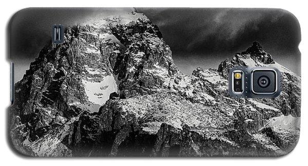 The Grand Teton Galaxy S5 Case by Gary Lengyel