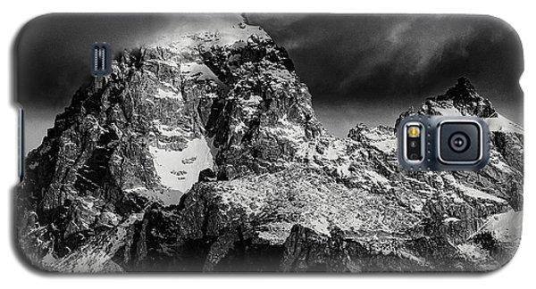 The Grand Teton Galaxy S5 Case
