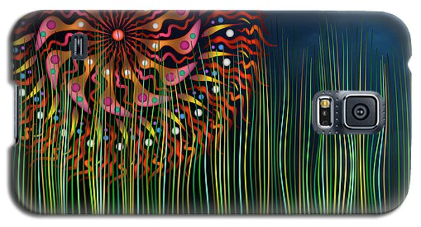 The Grass Is Always Greener Galaxy S5 Case
