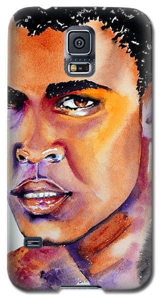 The Great Ali Galaxy S5 Case