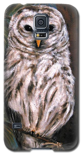 The Great Hunter Galaxy S5 Case by Carol Sweetwood
