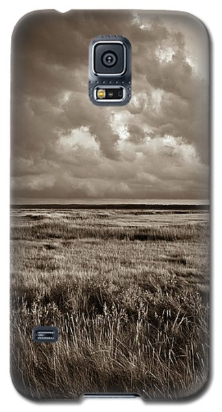 The Great Marsh Galaxy S5 Case