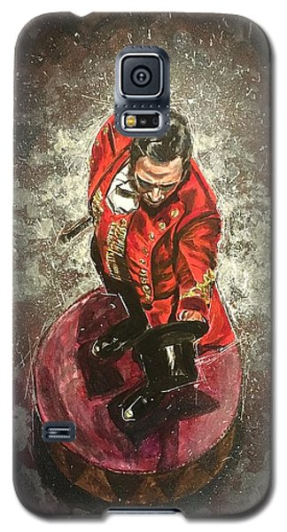 The Greatest Showman Galaxy S5 Case