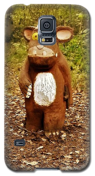 The Gruffalo Galaxy S5 Case by John Williams