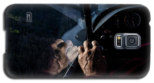 The Guiding Hand Galaxy S5 Case
