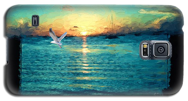 The Gull Galaxy S5 Case
