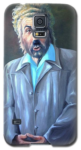 The Gunther Galaxy S5 Case by Diane Daigle