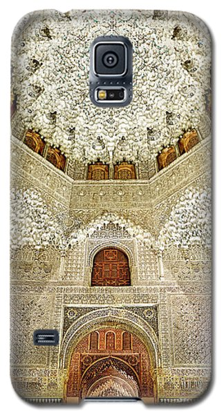 The Hall Of The Arabian Nights 2 Galaxy S5 Case