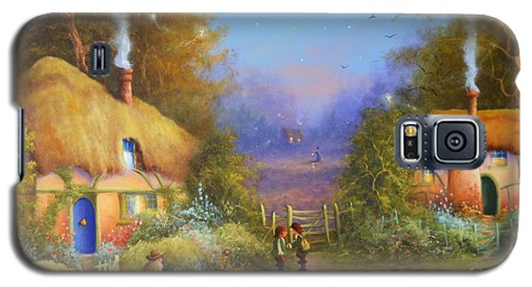 The Hamlet Of Gnarl Mid Summers Eve Galaxy S5 Case