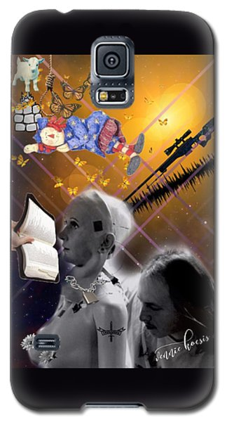 The Handler And The Slave Galaxy S5 Case