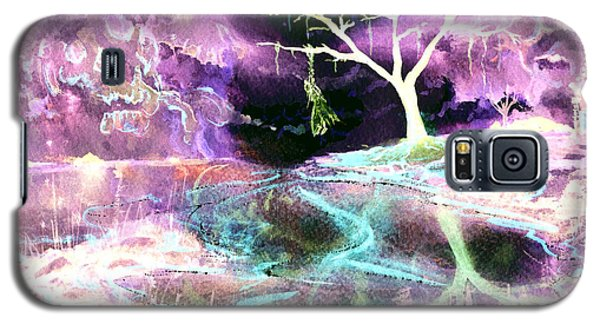 The Hanging Tree Inverted Galaxy S5 Case