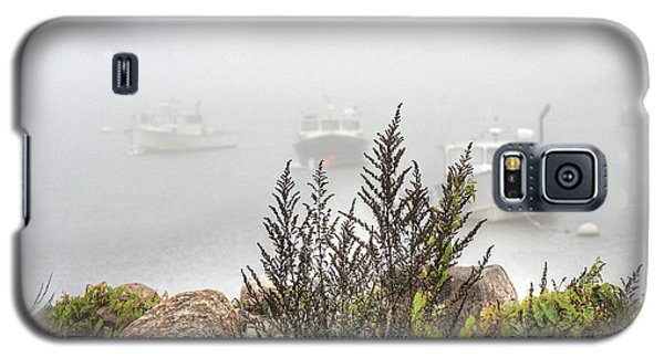 The Harbor Galaxy S5 Case