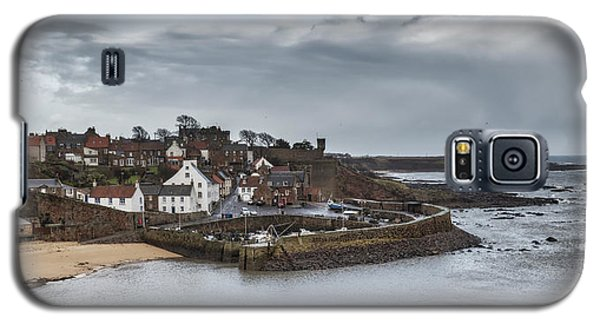 The Harbour Of Crail Galaxy S5 Case