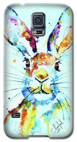 The Hare Galaxy S5 Case