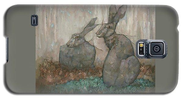 The Hare's Den Galaxy S5 Case